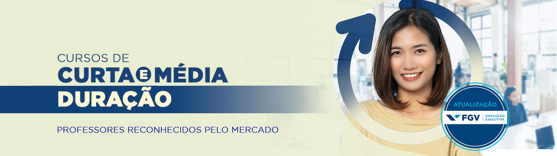 MBA Porto Alegre FGV Decision