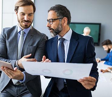 MBA em Gestão Financeira: Controladoria, Auditoria e Compliance - Presencial
