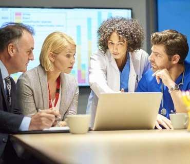 MBA em Gestão: Serviços em Saúde - Presencial