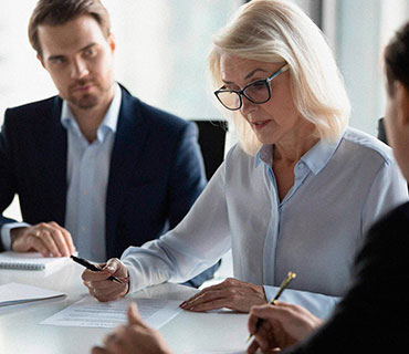MBA Executivo em Gestão Estratégica e Econômica de Negócios - Presencial