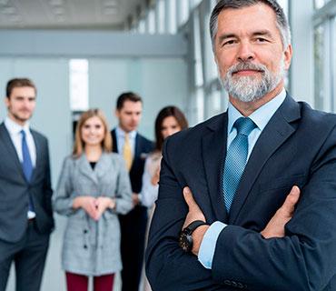 MBA em Liderança e Gestão Estratégica de Pessoas - Presencial